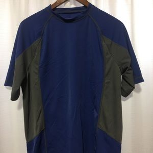 Lands End shirt Size Medium